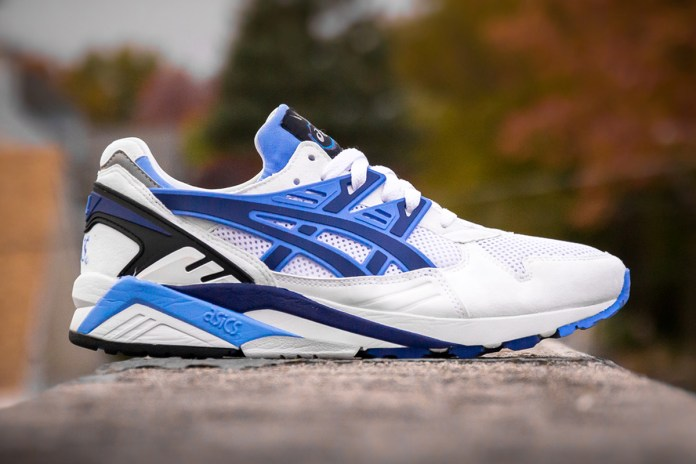 ASICS Gel-Kayano 20th Anniversary Pack