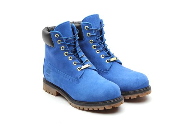 """atmos x Timberland 6"""" Boot"""