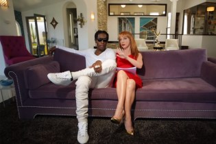 'Back & Forth' with A$AP Rocky and Kathy Griffin - Part 2