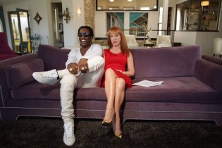 'Back & Forth' with A$AP Rocky and Kathy Griffin