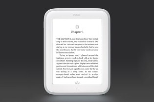 Barnes & Noble Introduces the Nook GlowLight