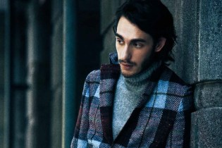 BEAMS 2013 Fall/Winter Editorial