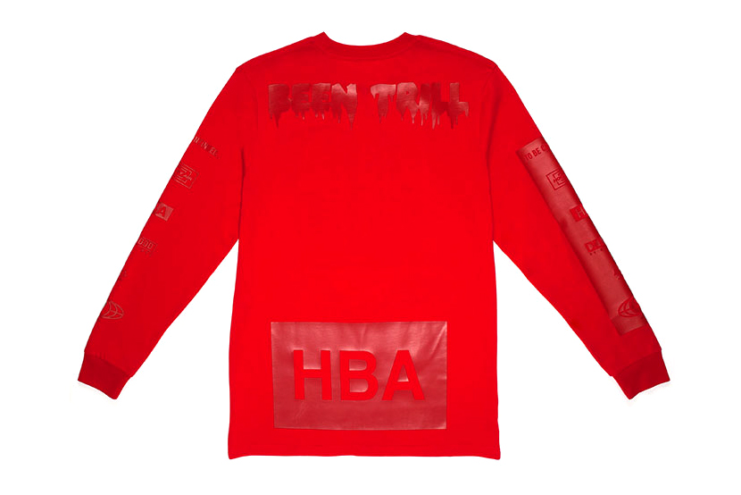 Been Trill x Hood By Air CLOT Tribute Collection