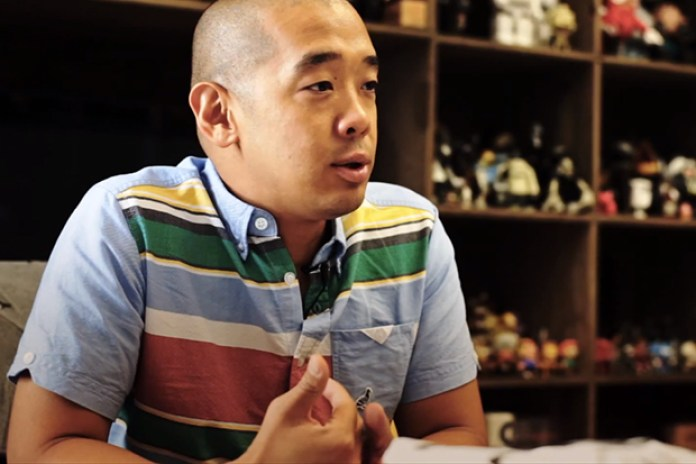 Making the Brand: Staple   Video