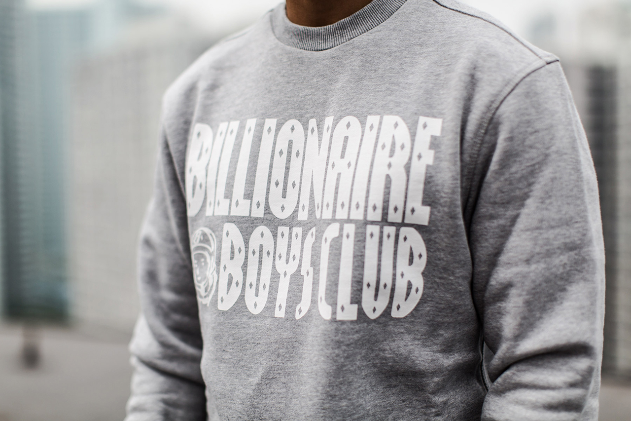 Billionaire Boys Club 2013 Fall/Winter Collection