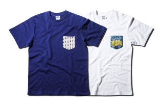 Billionaire Boys Club 2013 T-Shirt Collection