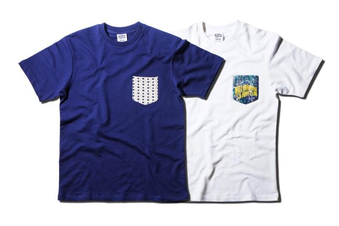 Billionaire Boys Club 2013 T-Shirt Collection