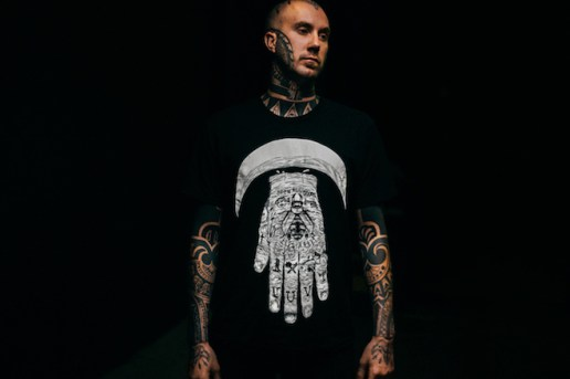 Black Scale x Us Versus Them 2013 Fall Capsule Collection