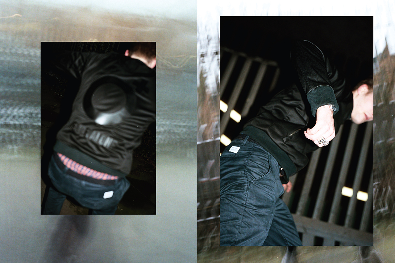blood brother 2013 fallwinter lookbook