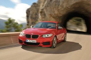BMW 2014 2 Series