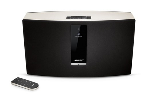 Bose SoundTouch Wi-Fi Music Systems