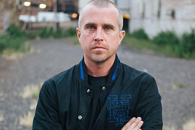 Breaks Magazine Interviews Keith Hufnagel