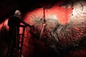 """""""BRUTAL London"""" Underground Art Exhibition"""