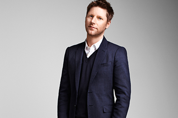 Burberry to Appoint Christopher Bailey as Chief Creative & Chief Executive Officer