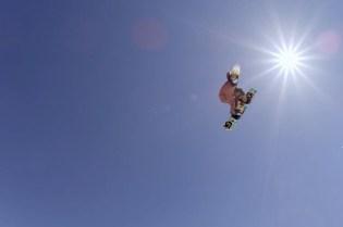Burton Presents [Snowboarding]: RESORT