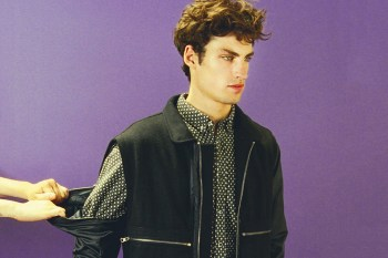 "BWGH 2013 Fall/Winter ""Spectrum"" Lookbook"