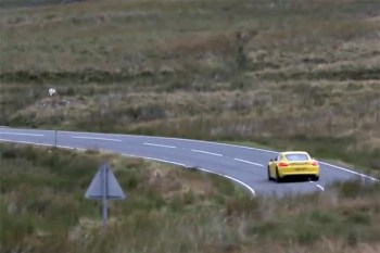 CAR Picks Its 2013 Sports Car of the Year   Video