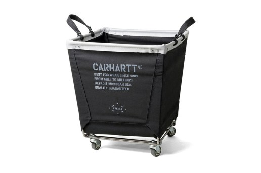 Carhartt x Steele Canvas Laundry Cart