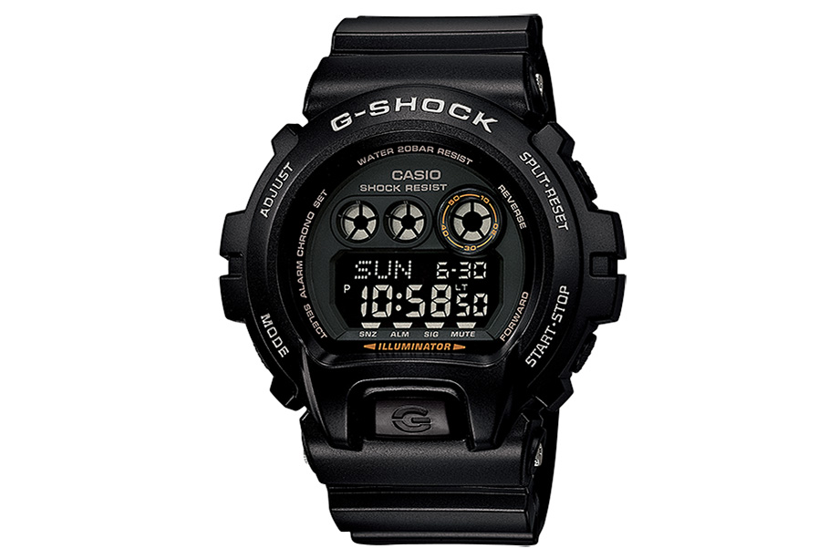 """Casio G-Shock GD-X6900-7JF """"Big Case"""" Collection"""
