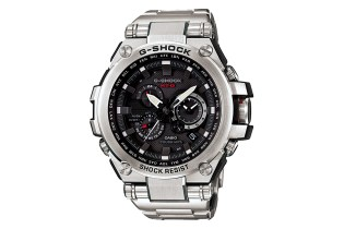 Casio G-Shock MTG-S1000D-1AJF