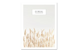 Cereal Magazine Volume 4