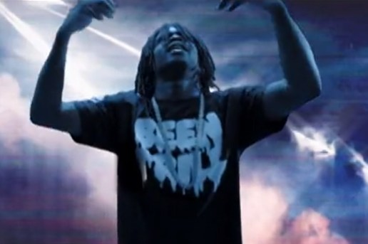 "Chief Keef x Been Trill ""alltime CK"" Teaser"