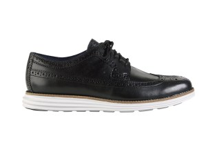 Cole Haan 2013 Holiday LunarGrand Collection
