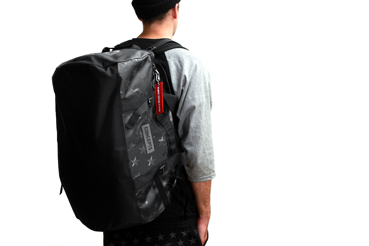 concepts for the north face 2013 capsule collection