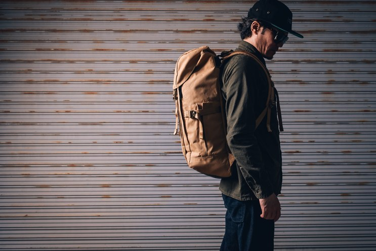 Crafted Goods 2013 Fall/Winter Lookbook