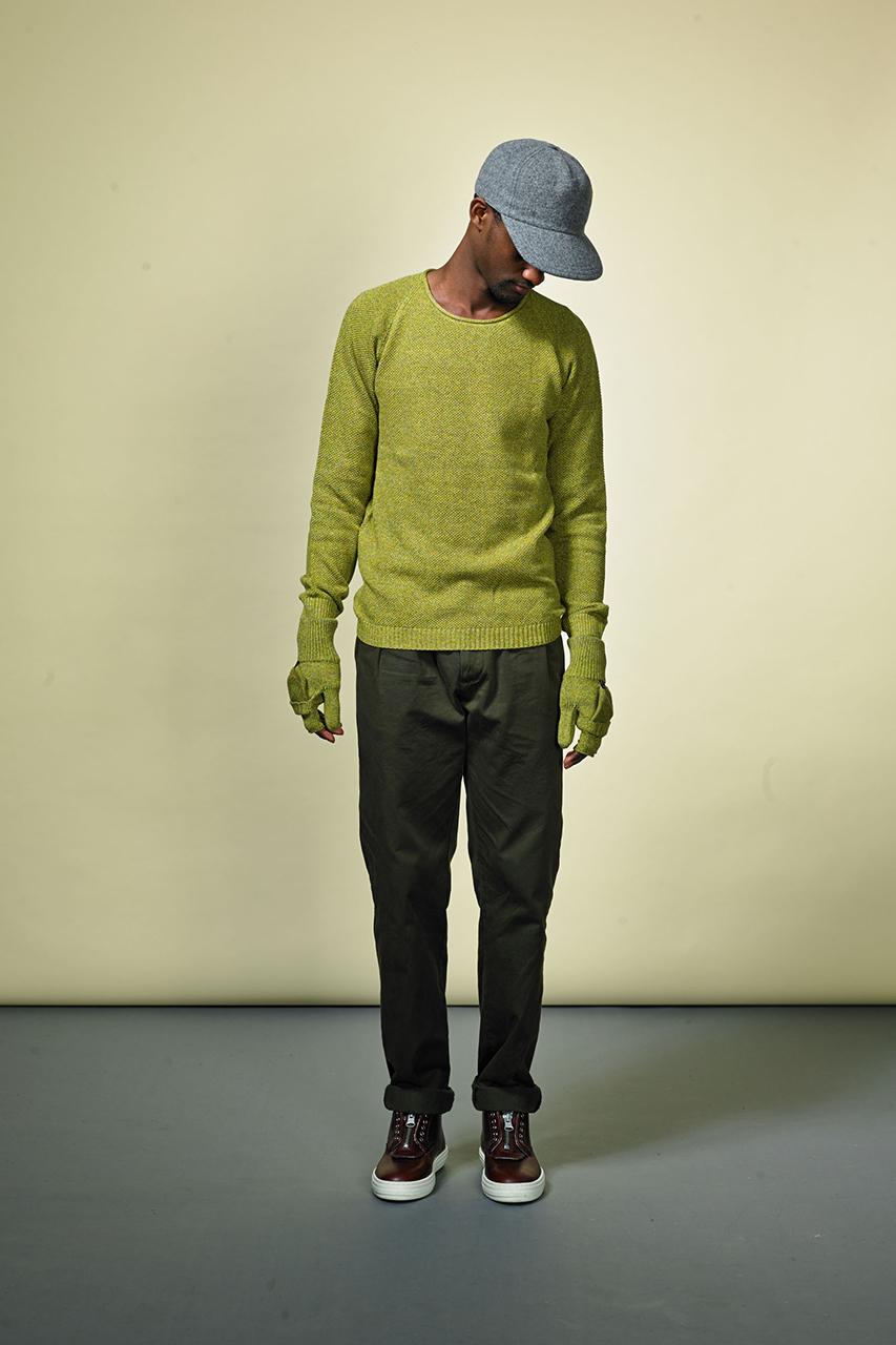 damage playground 2013 fallwinter play me something lookbook