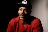 Derrick Rose Speaks on the adidas D Rose 4 and the Upcoming Season