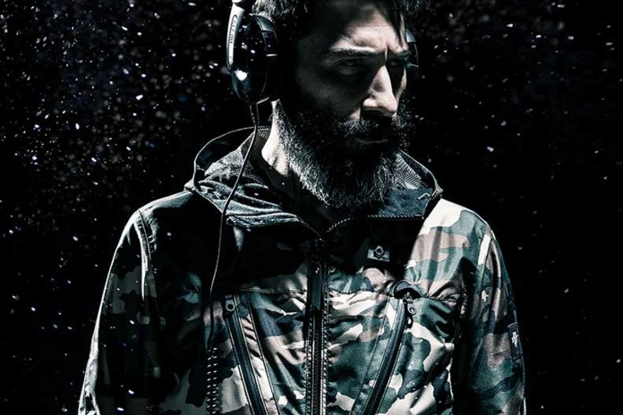Descente Dualism Project 2013 Fall/Winter Collection