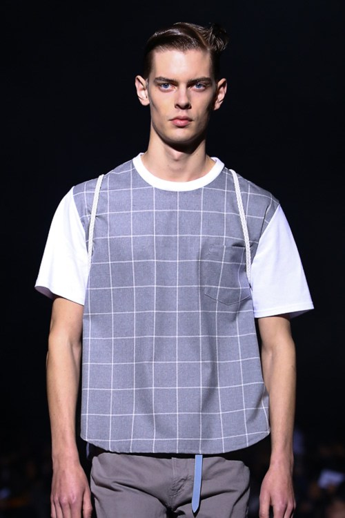 DISCOVERED 2014 Spring/Summer Collection