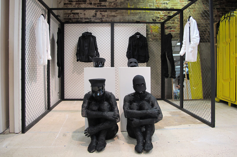 Dover Street Market London Gets a Makeover