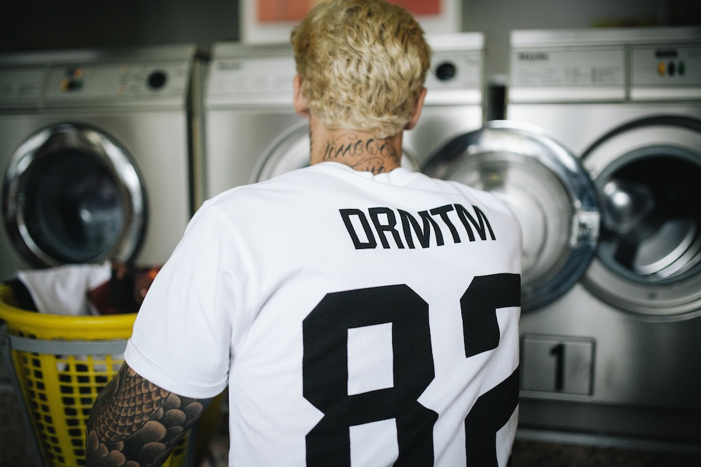 "DRMTM 2013 Fall/Winter ""Comfort and Love"" Lookbook"