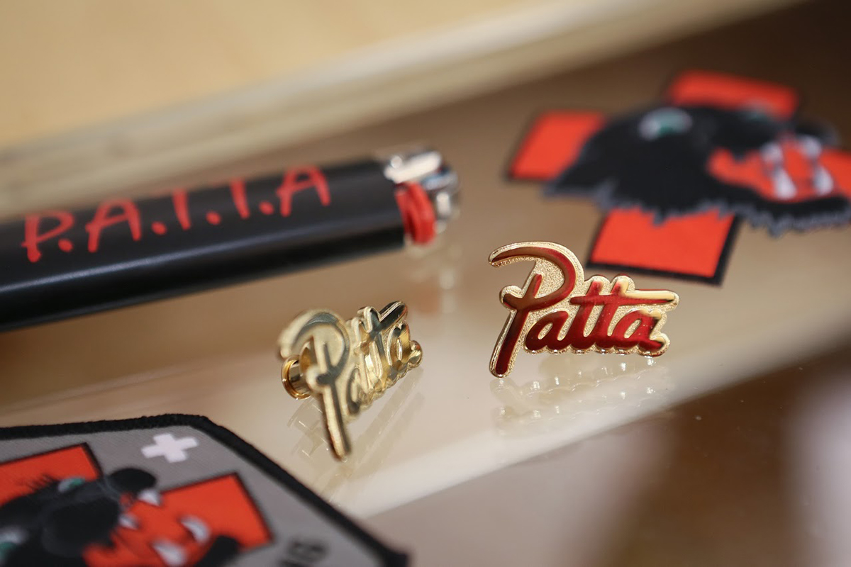 edson and tim sabajo talk about patta sneaker culture and their london pop up