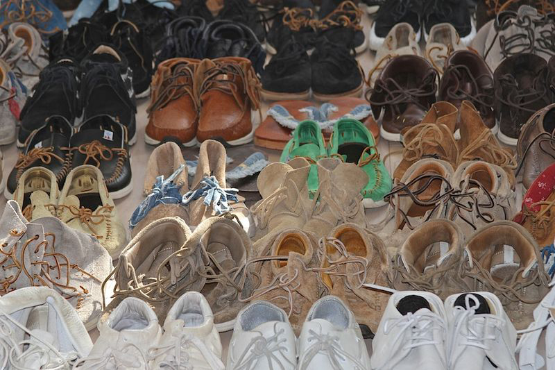 Another Look at Emile Haynie's Remarkable visvim Collection