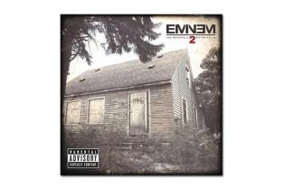 Eminem featuring Kendrick Lamar - Love Game