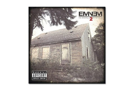 Eminem featuring Kendrick Lamar - Love Game