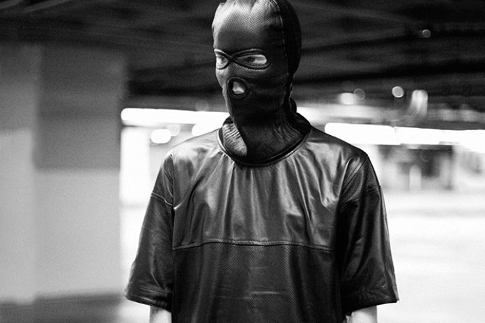En Noir x Stampd 2013 Fall Capsule Collection