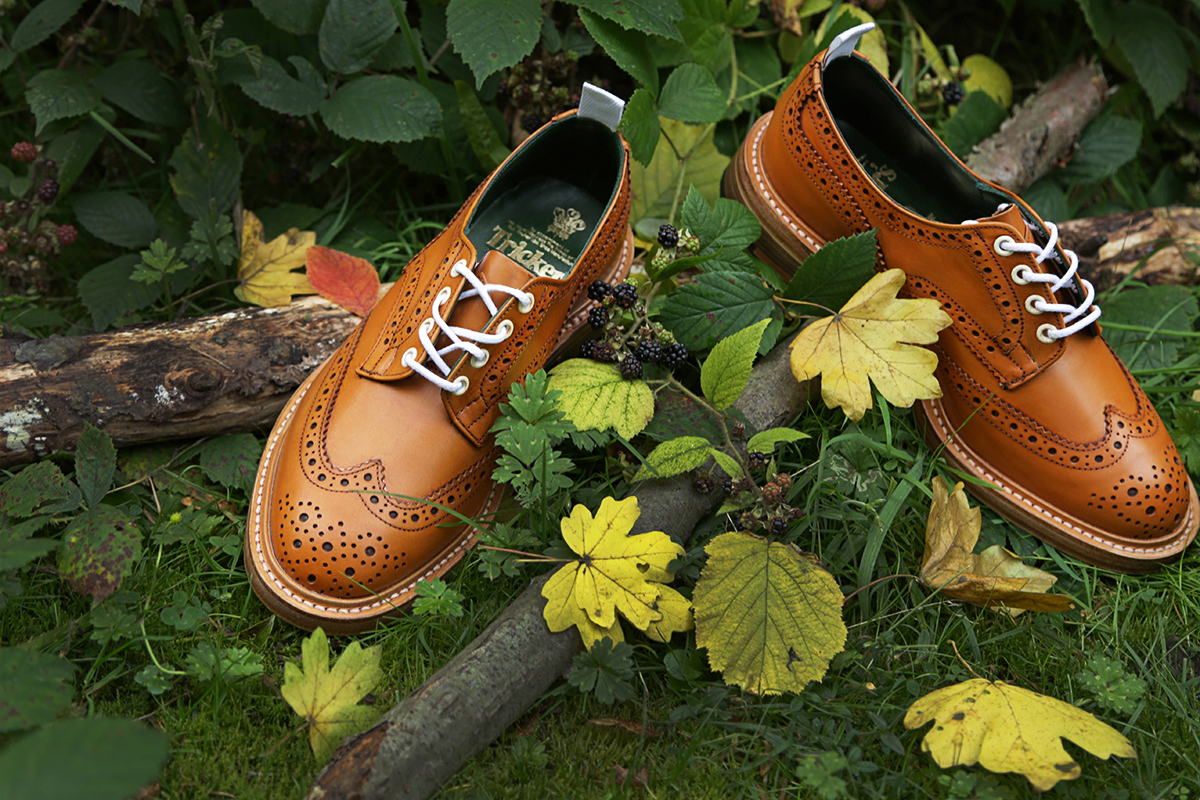 end x trickers 2013 fall bourton derby brogue