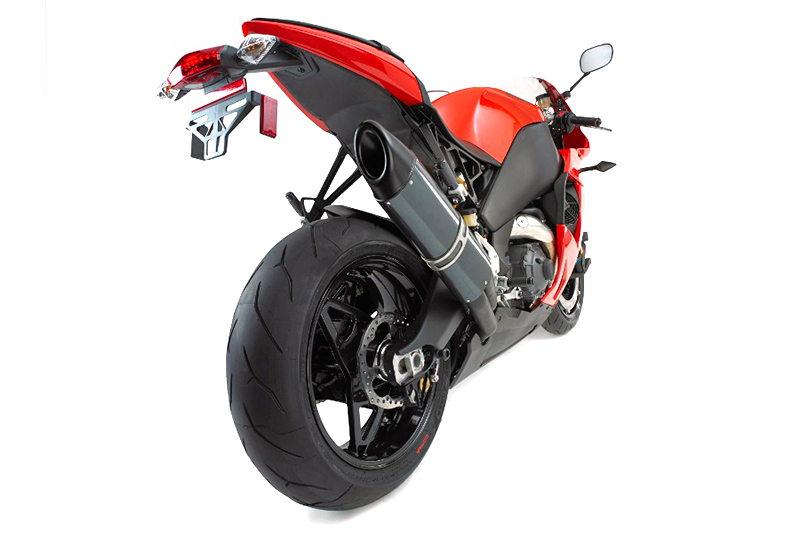 erik buell racing debuts new 1190rx superbike