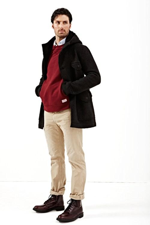 Esemplare 2013 Fall/Winter Lookbook