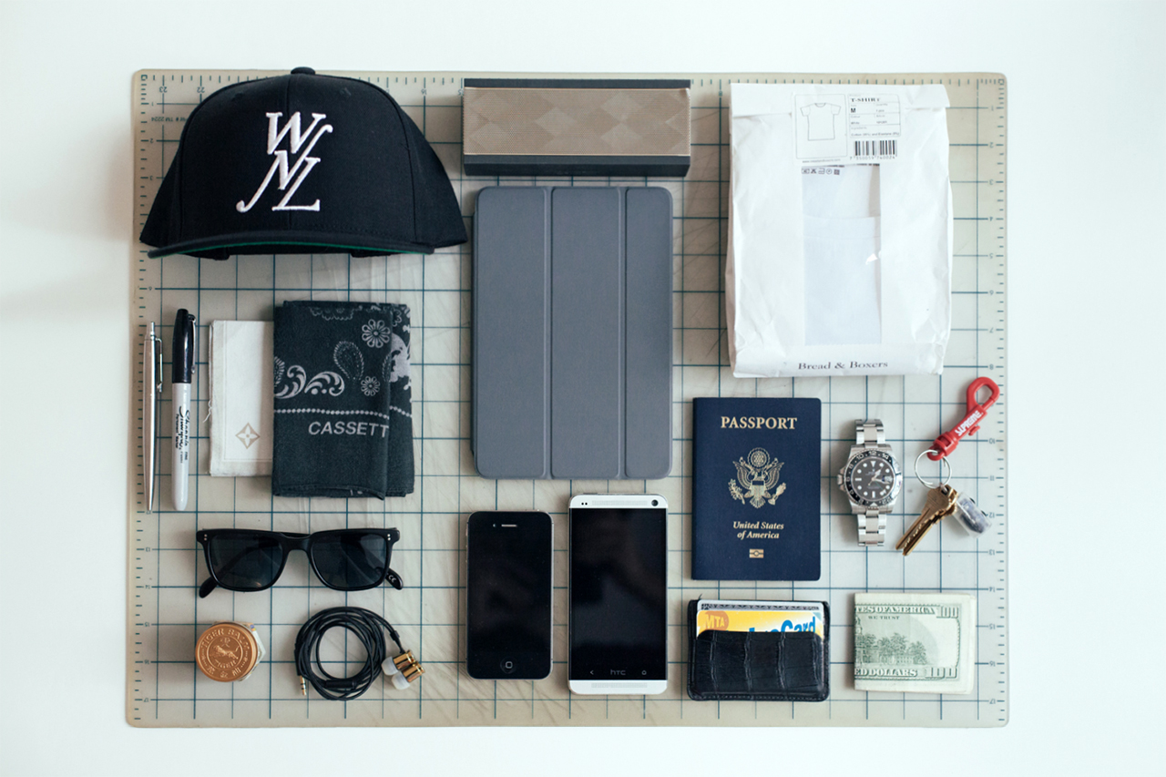 Essentials: Eugene Tong