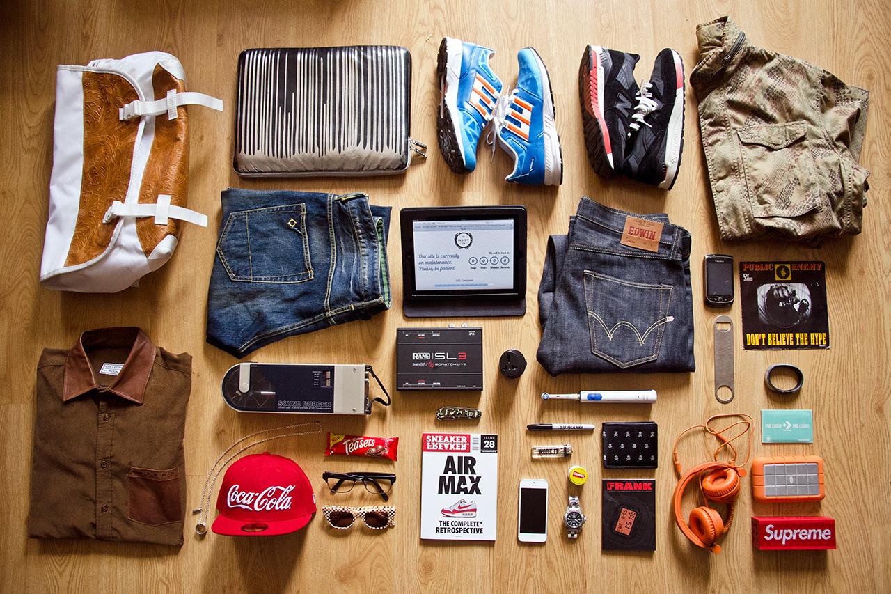 Essentials: Kish Kash