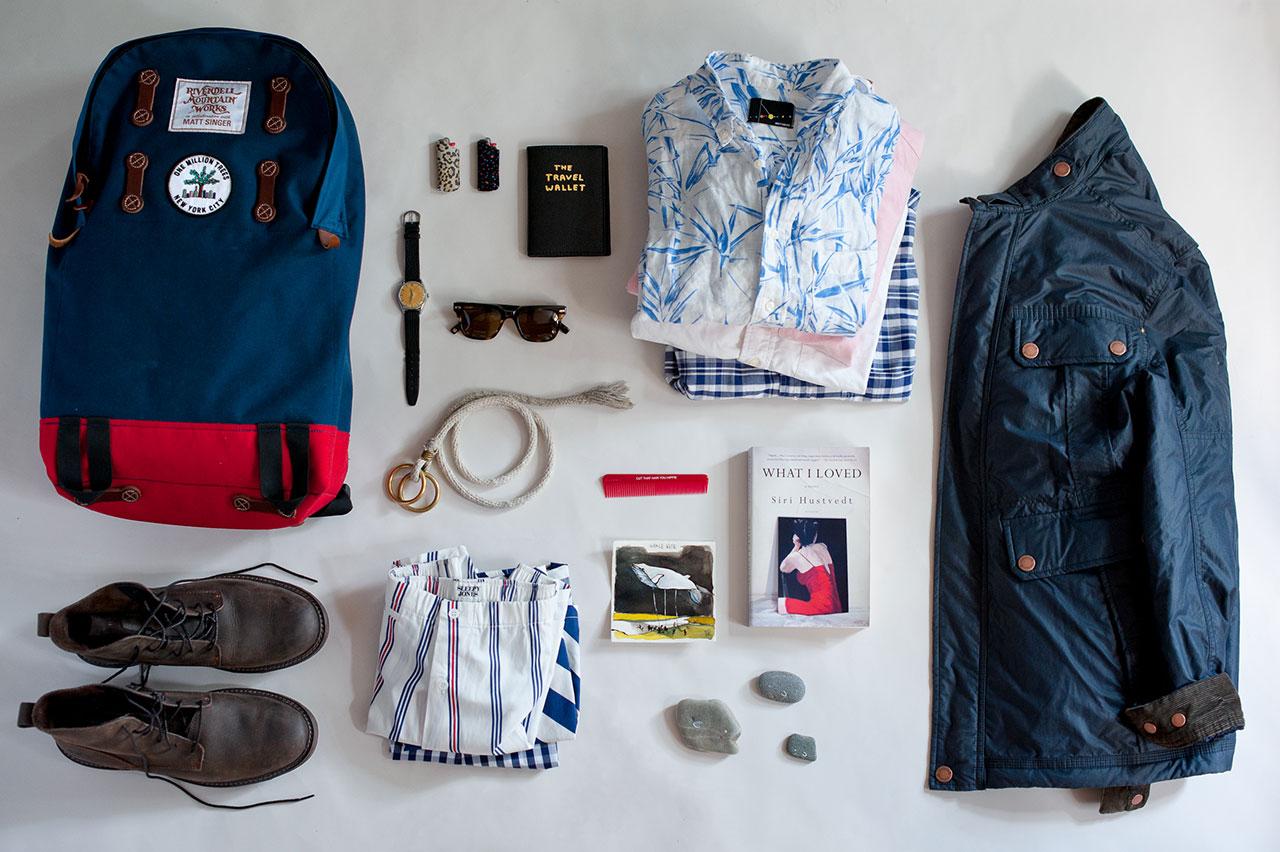 Essentials: Matt Singer