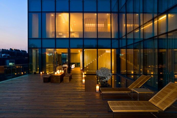 Experience the Houses: Rethinking the Design of Hotels with Kengo Kuma & Andre Fu