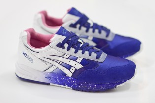 "A Further Look at the Extra Butter x ASICS ""Cottonmouth"" Gel Saga Death List 5"