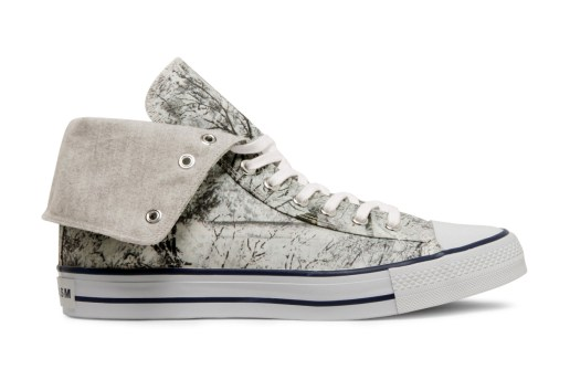 "FACETASM Restir Exclusive ""Fasettazumu"" Sneakers"