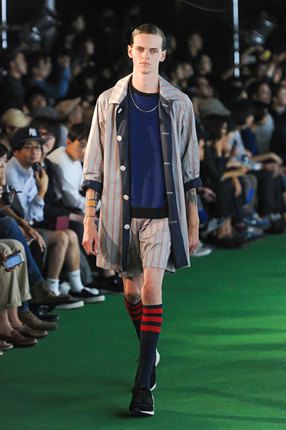 FACTOTUM 2014 Spring/Summer Collection